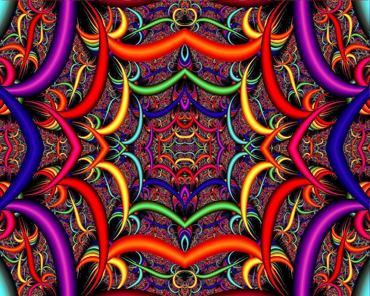 Free Psychedelic Wallpapers - Wallpaper Cave