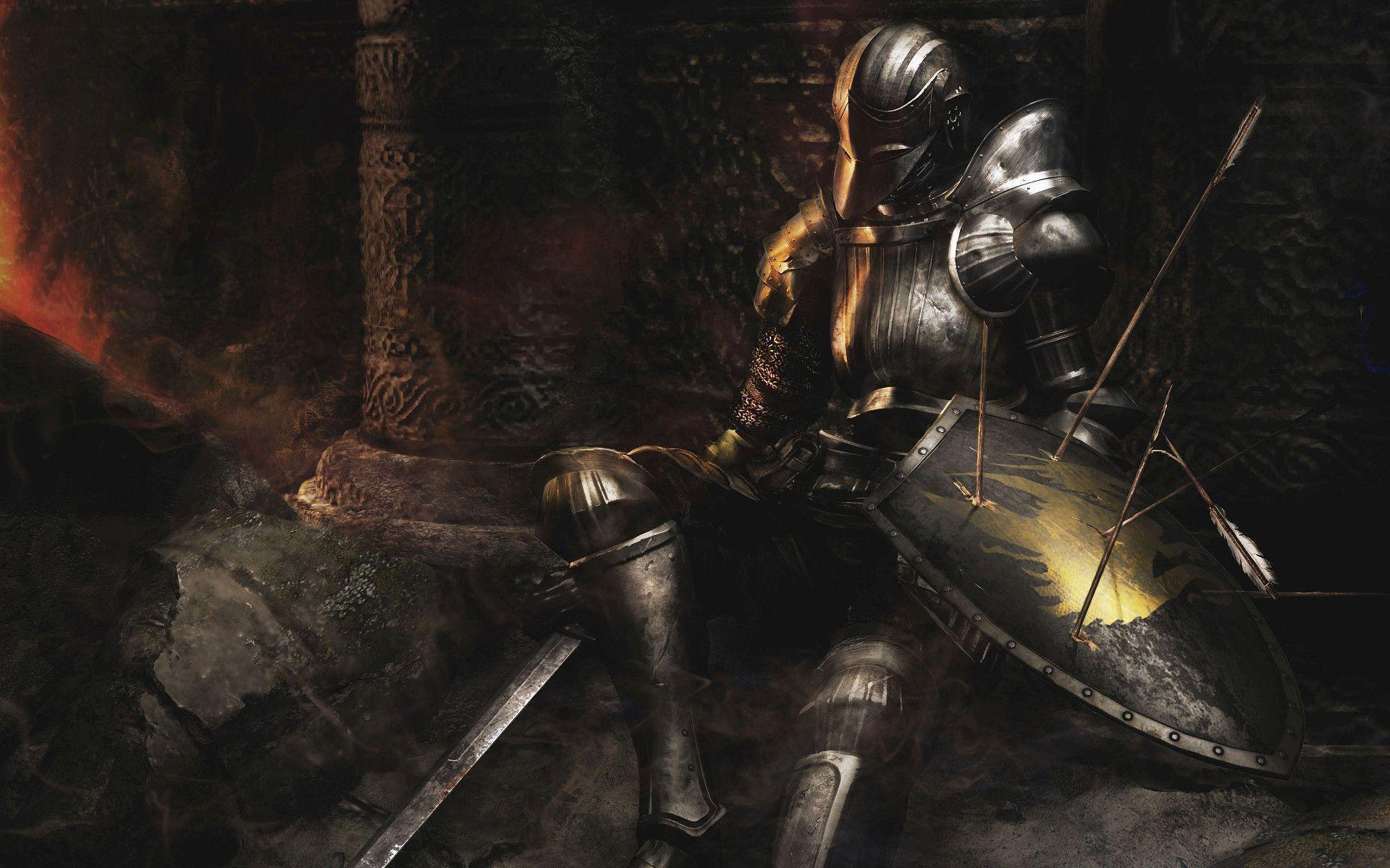 Dark Souls Backgrounds - Wallpaper Cave