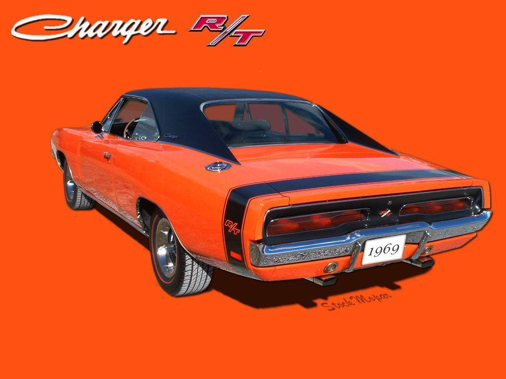 Mopar Wallpaper