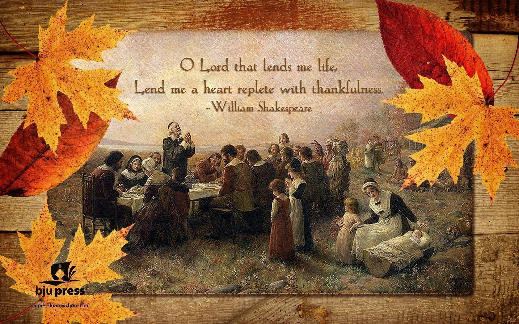 christian thanksgiving screensavers and wallpaper - photo #10