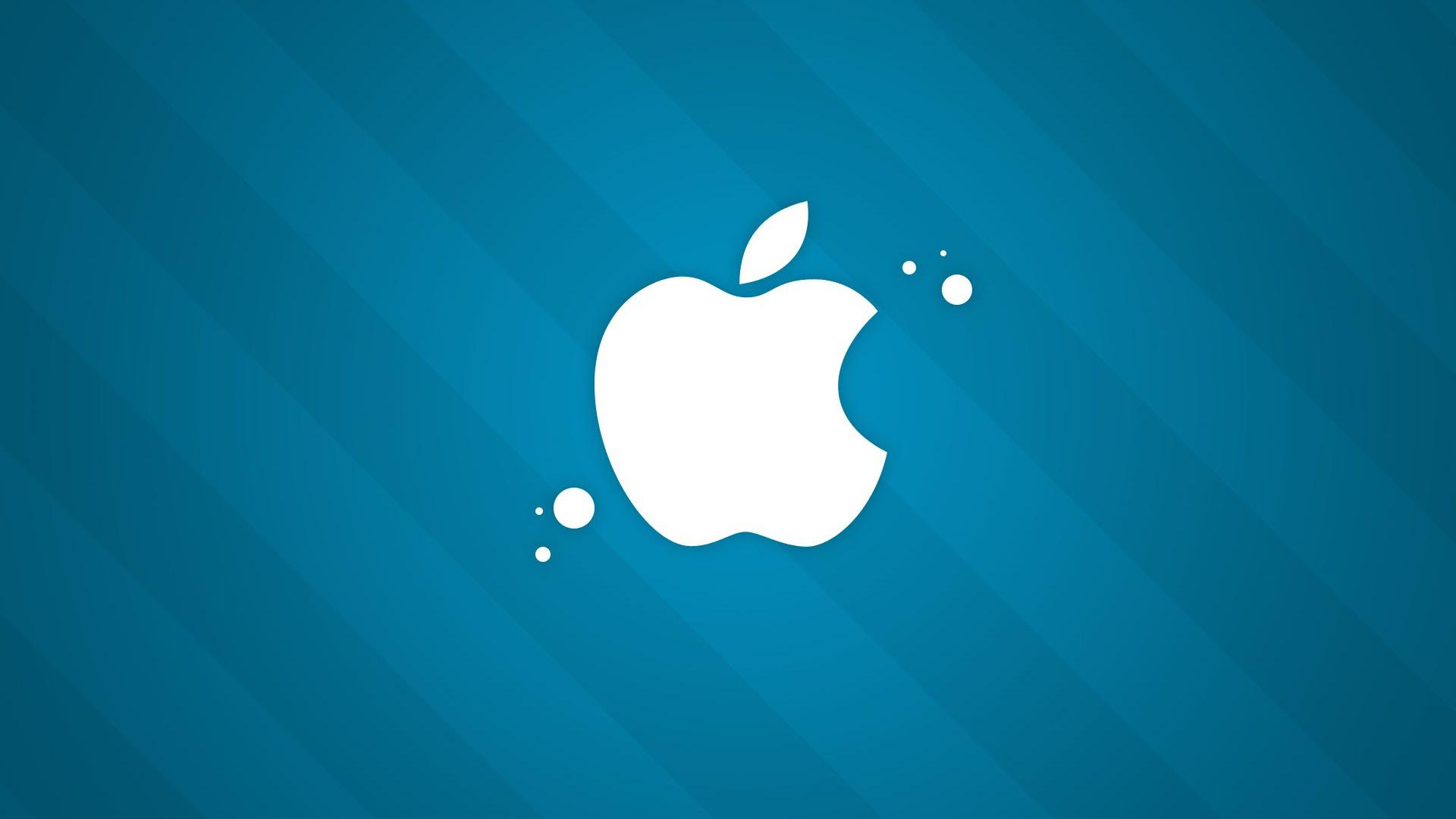 Hd Apple Logo Wallpapers and Background