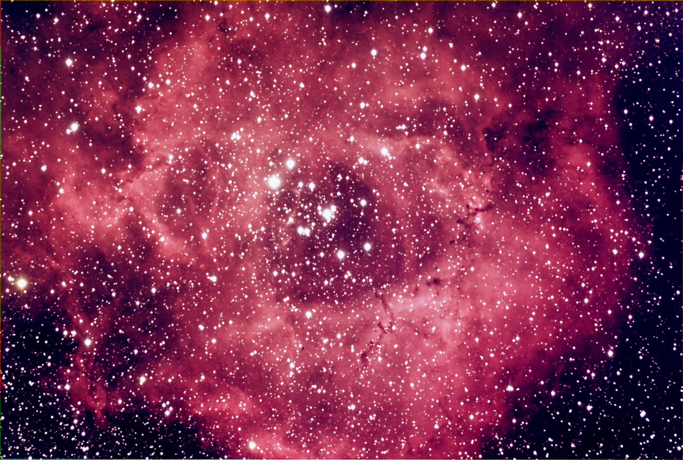 pink nebula hq - photo #7