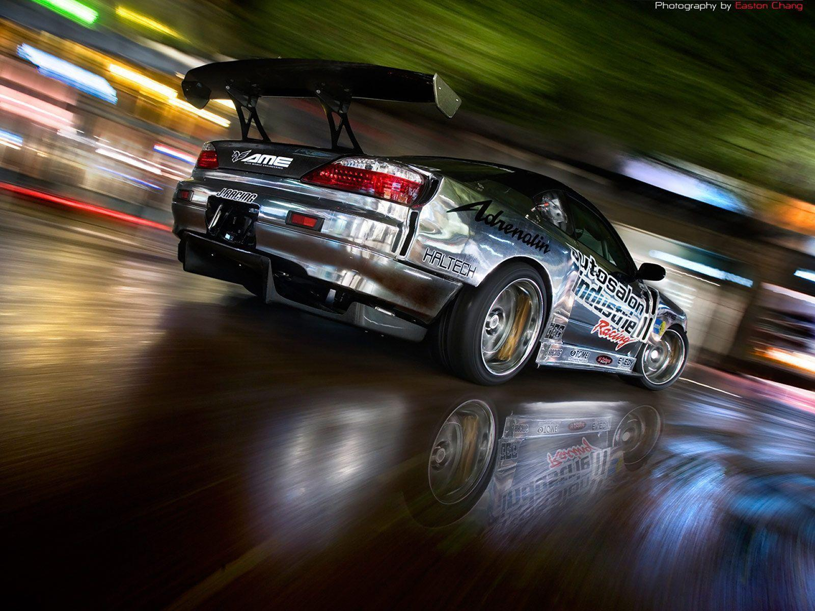 Drift Car Wallpapers Wallpaper Cave
