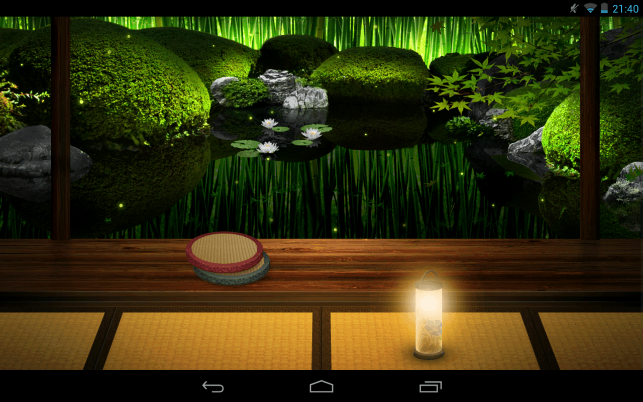 Zen Garden Wallpapers - Wallpaper Cave