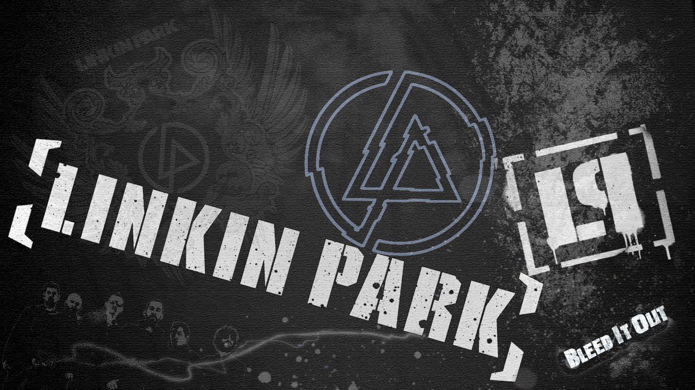 linkin park logo wallpapers 2015 wallpaper cave