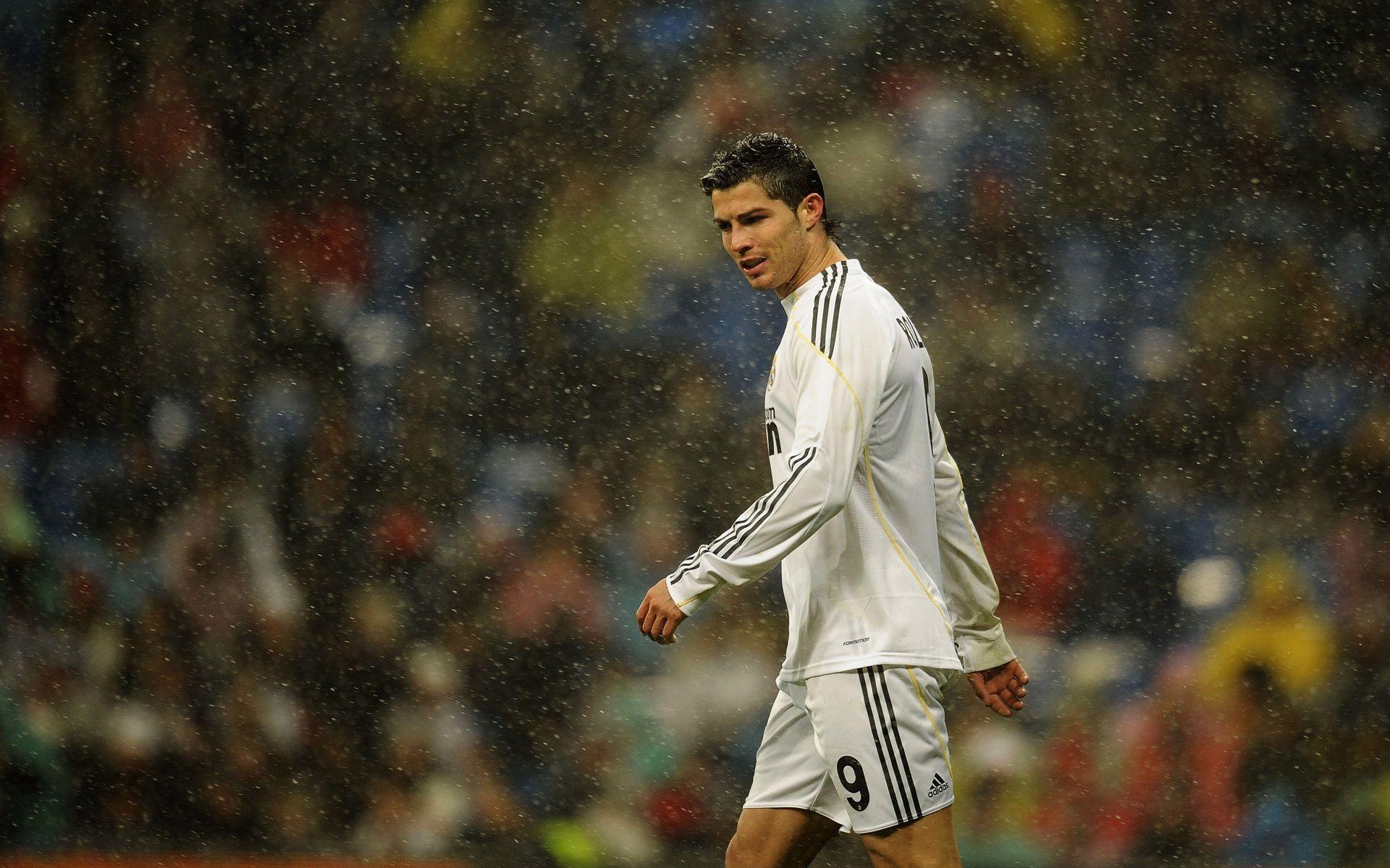 Football Players HD Wallpaper – Cristiano Ronaldo, Portugal, Real ...