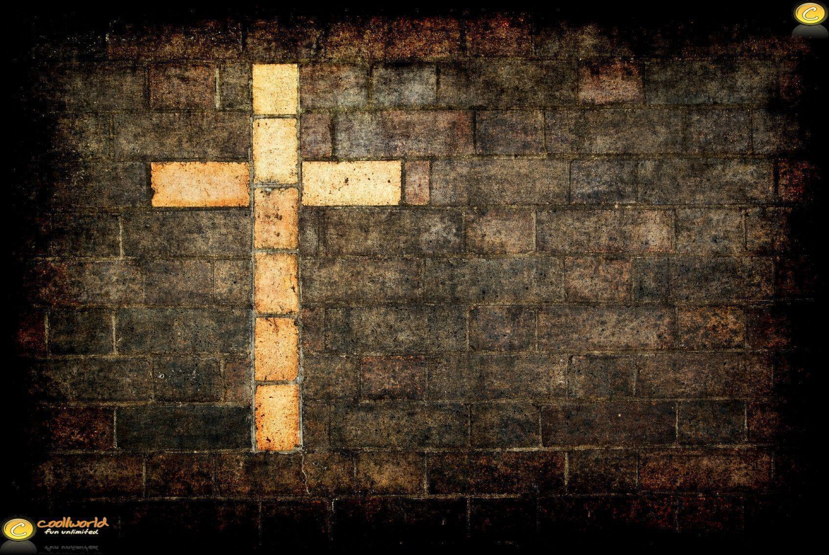 crucifix wallpaper desktop - photo #39