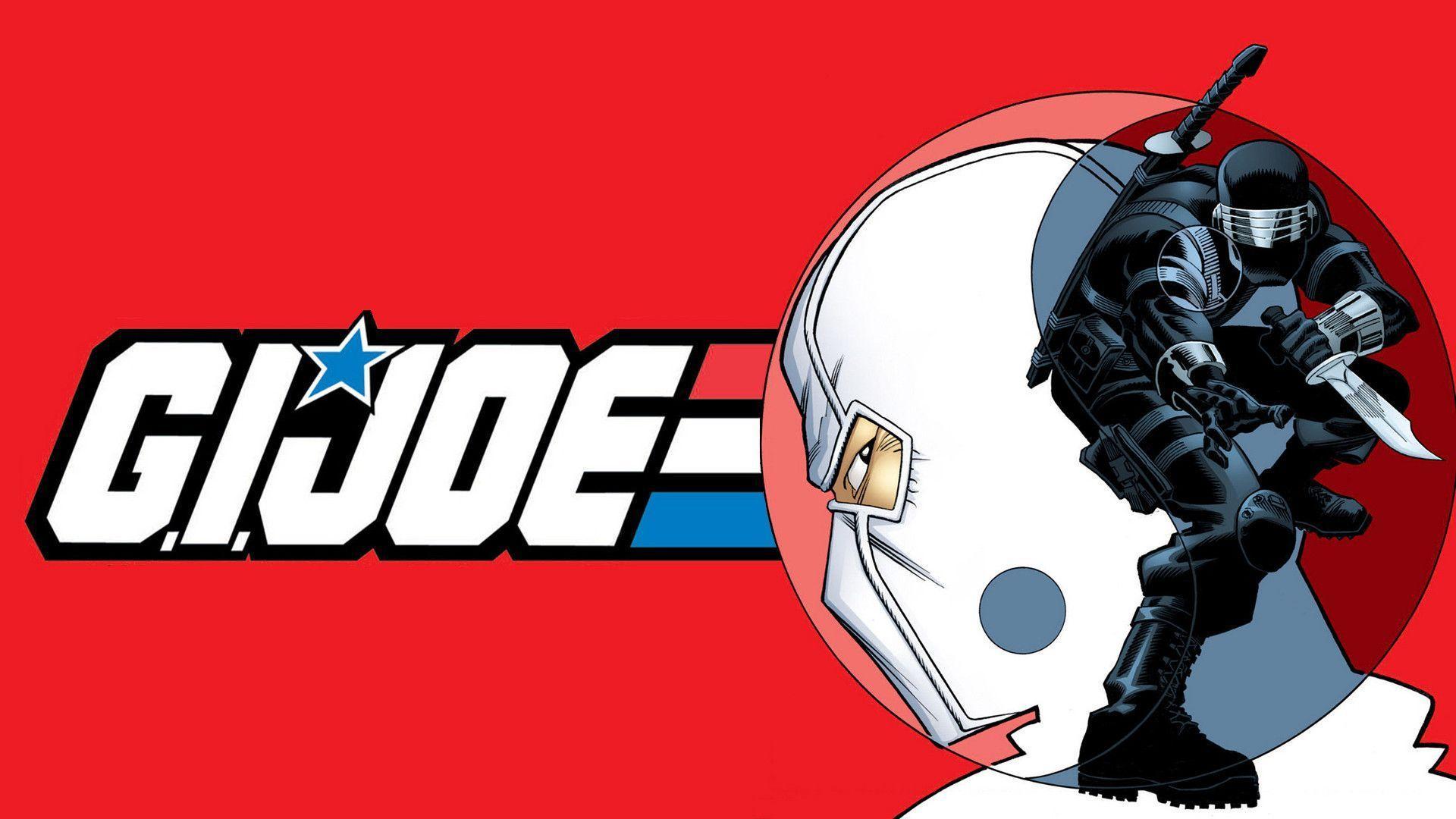gi joe wallpaper logo - photo #25