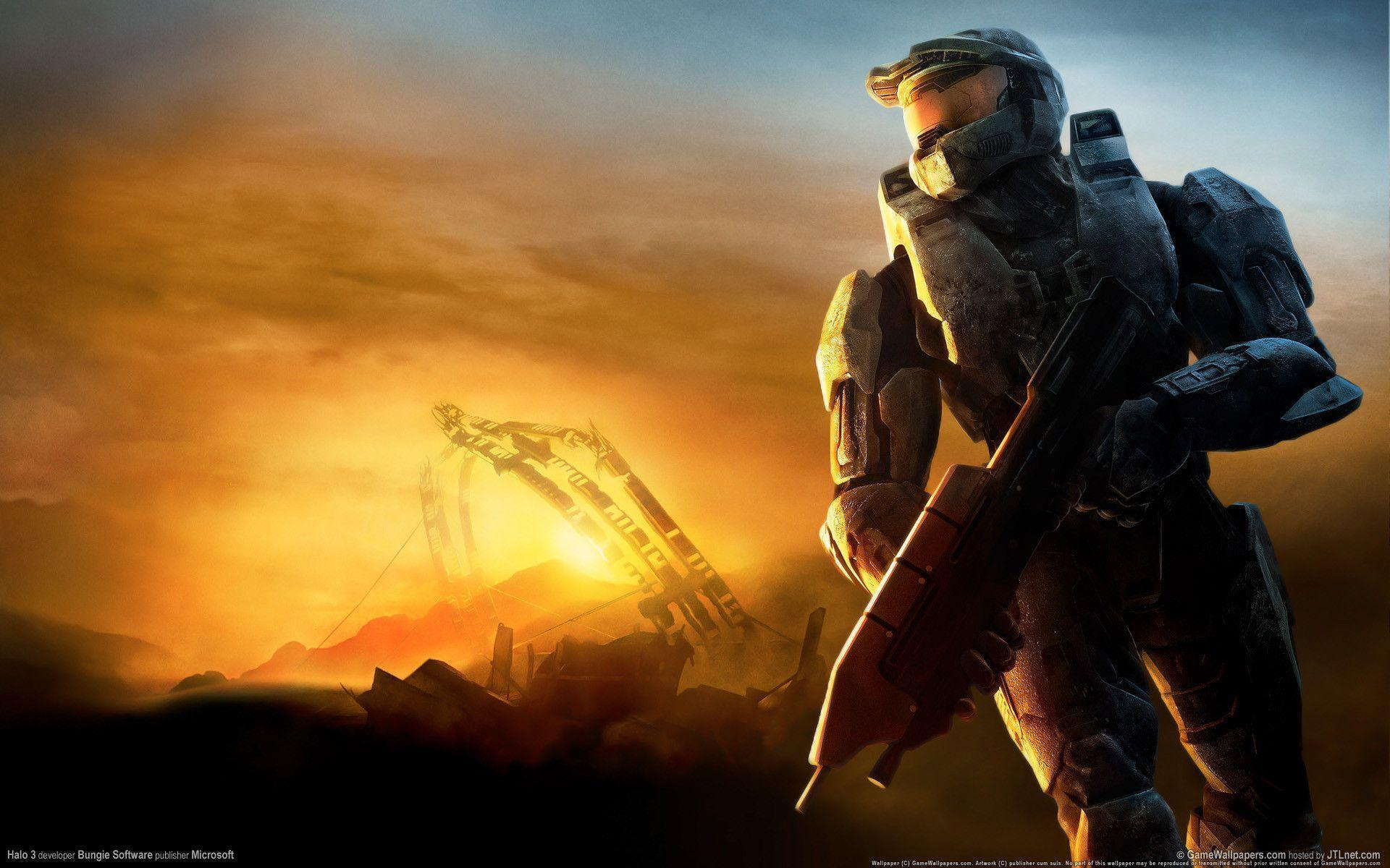Halo 4 Wallpapers 1920X1080 wallpapers