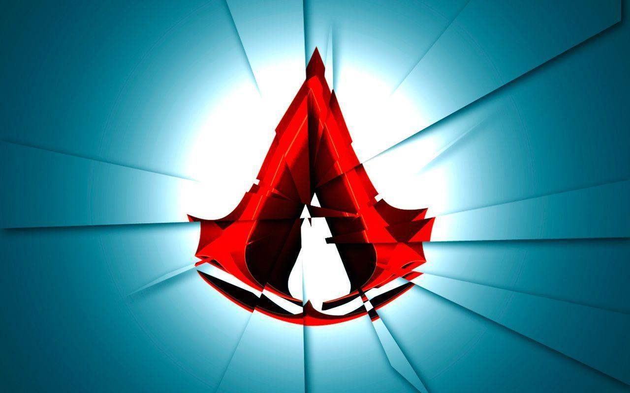 Assassin&Creed Logo wallpapers