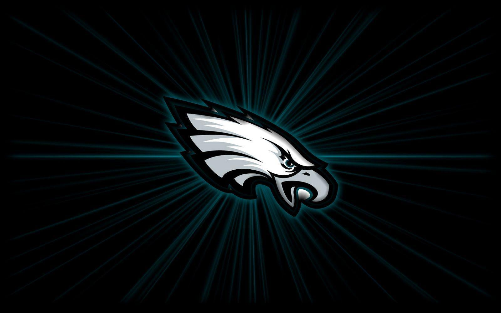 Philadelphia Eagles Logo Wallpapers