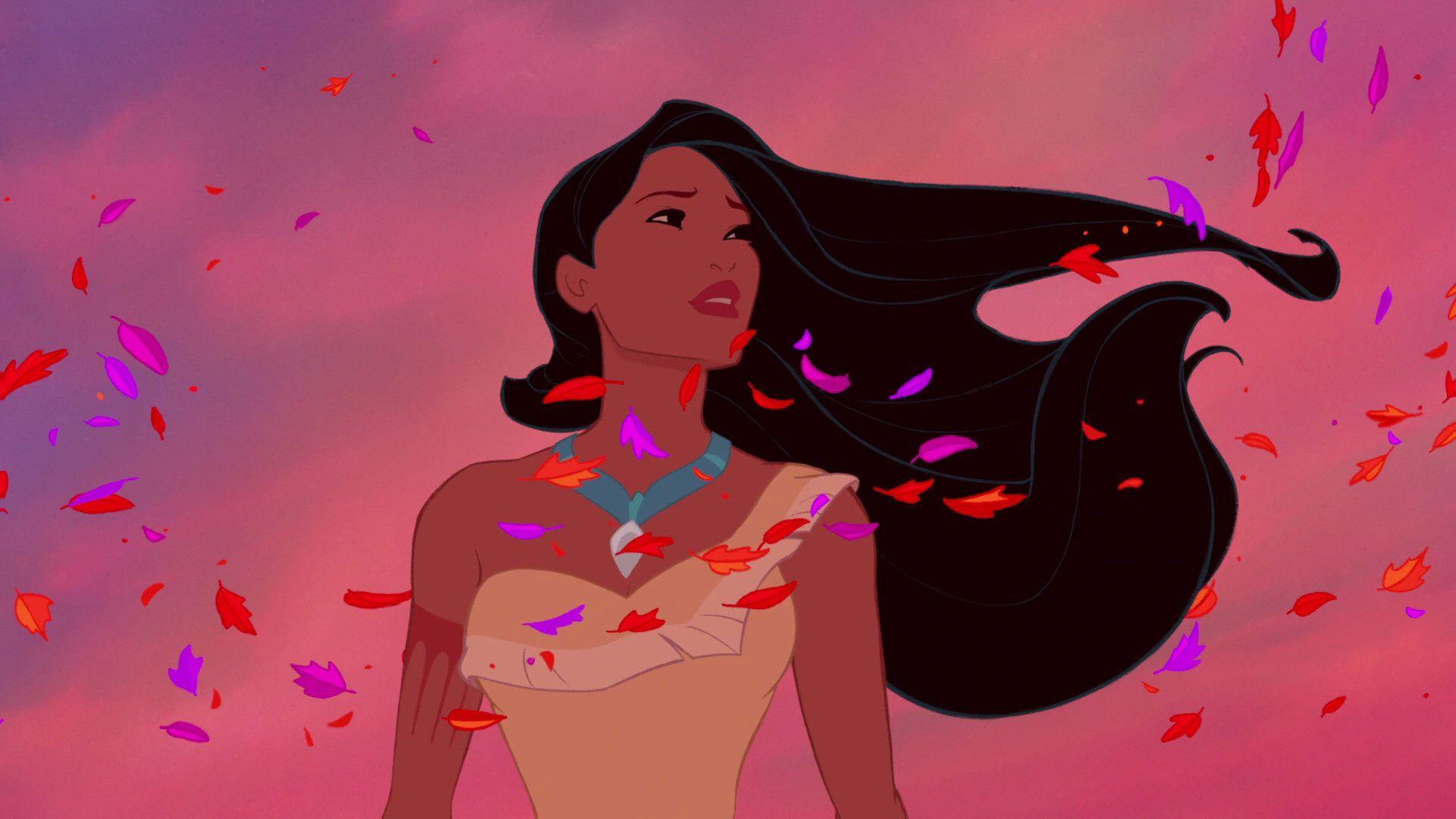 Pocahontas Wallpapers