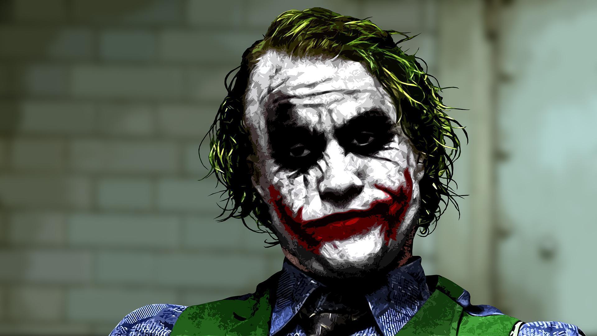Hd wallpaper of joker - The Joker Dark Knight Viewing Gallery