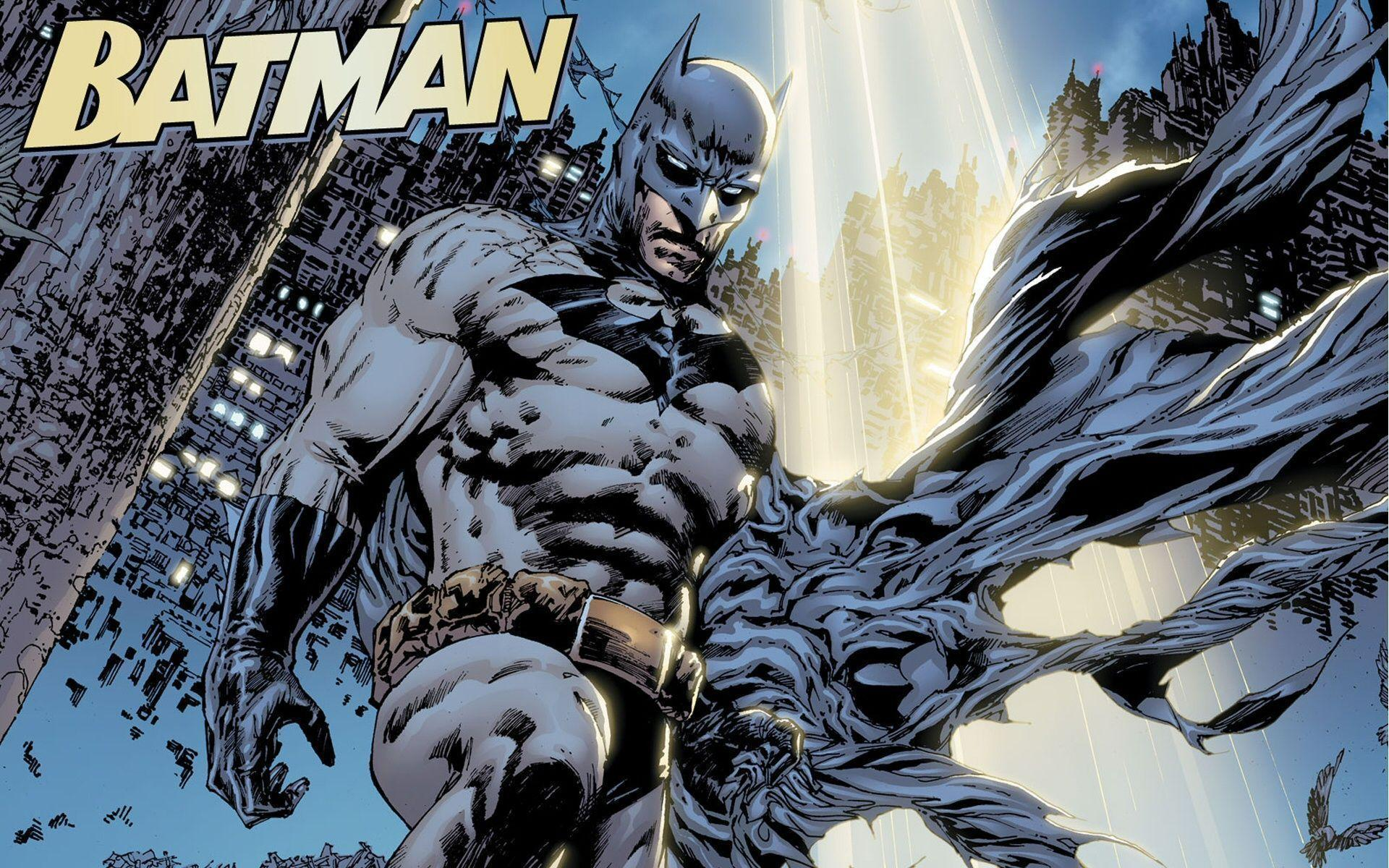 Wallpapers For > Batman Comic Cover Wallpapers