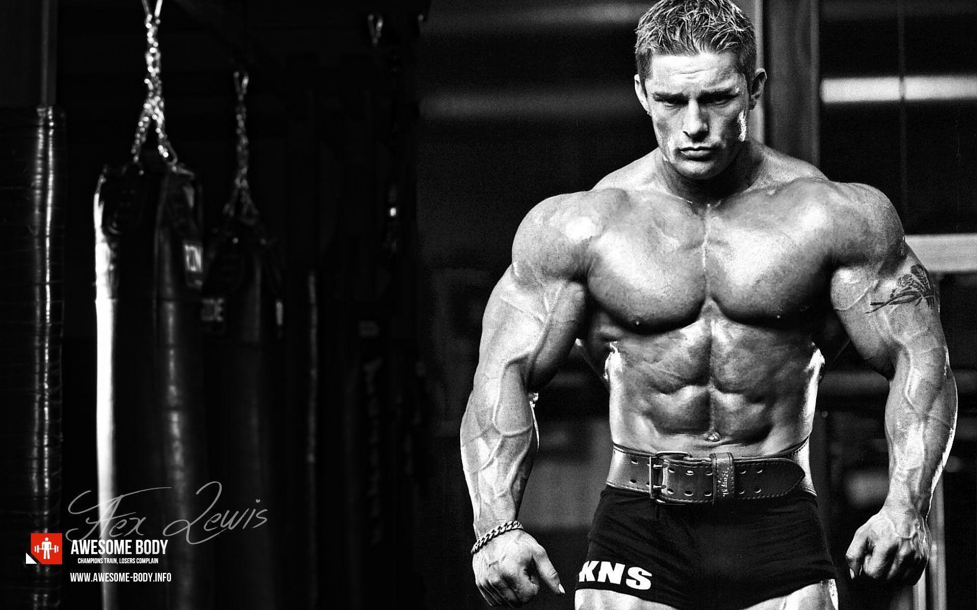 Bodybuilding Wallpapers 2015
