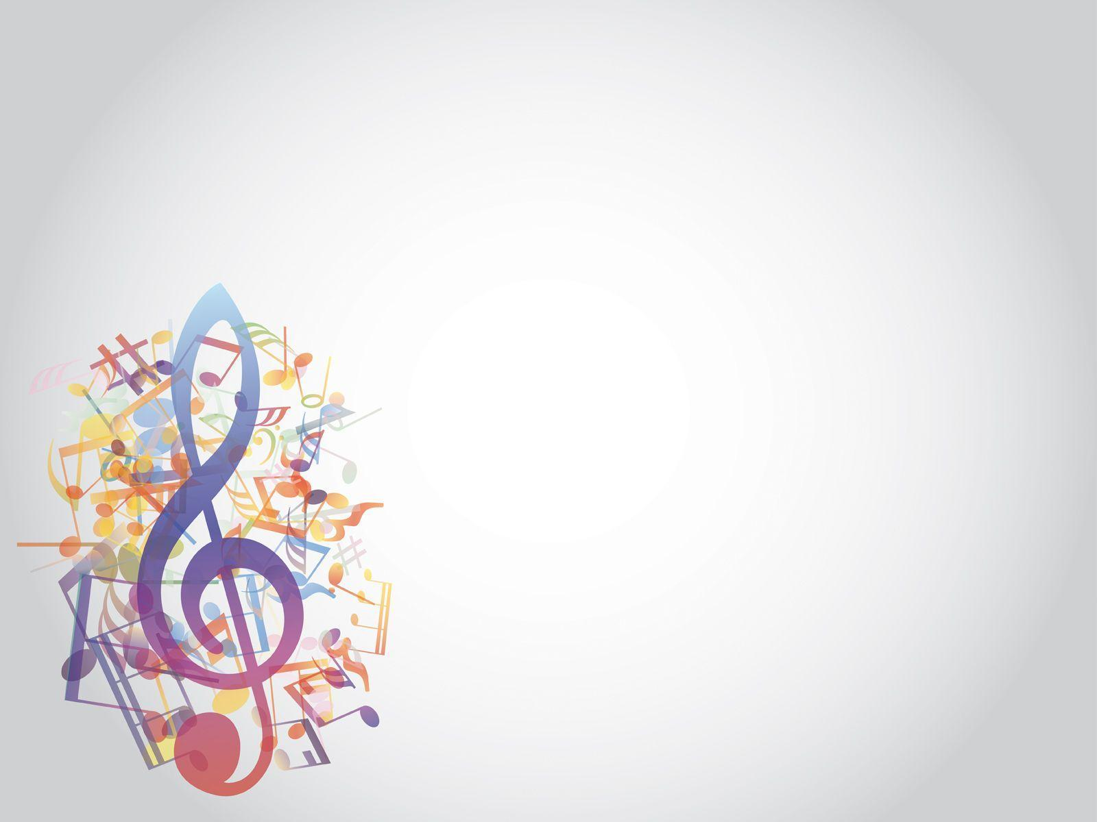 g clef background wallpaper - photo #31