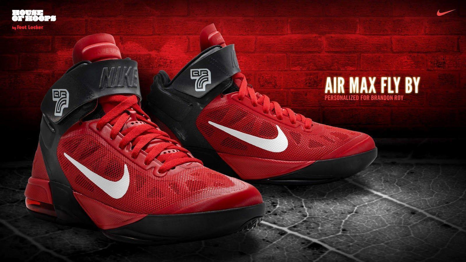Nike Shoes App Android