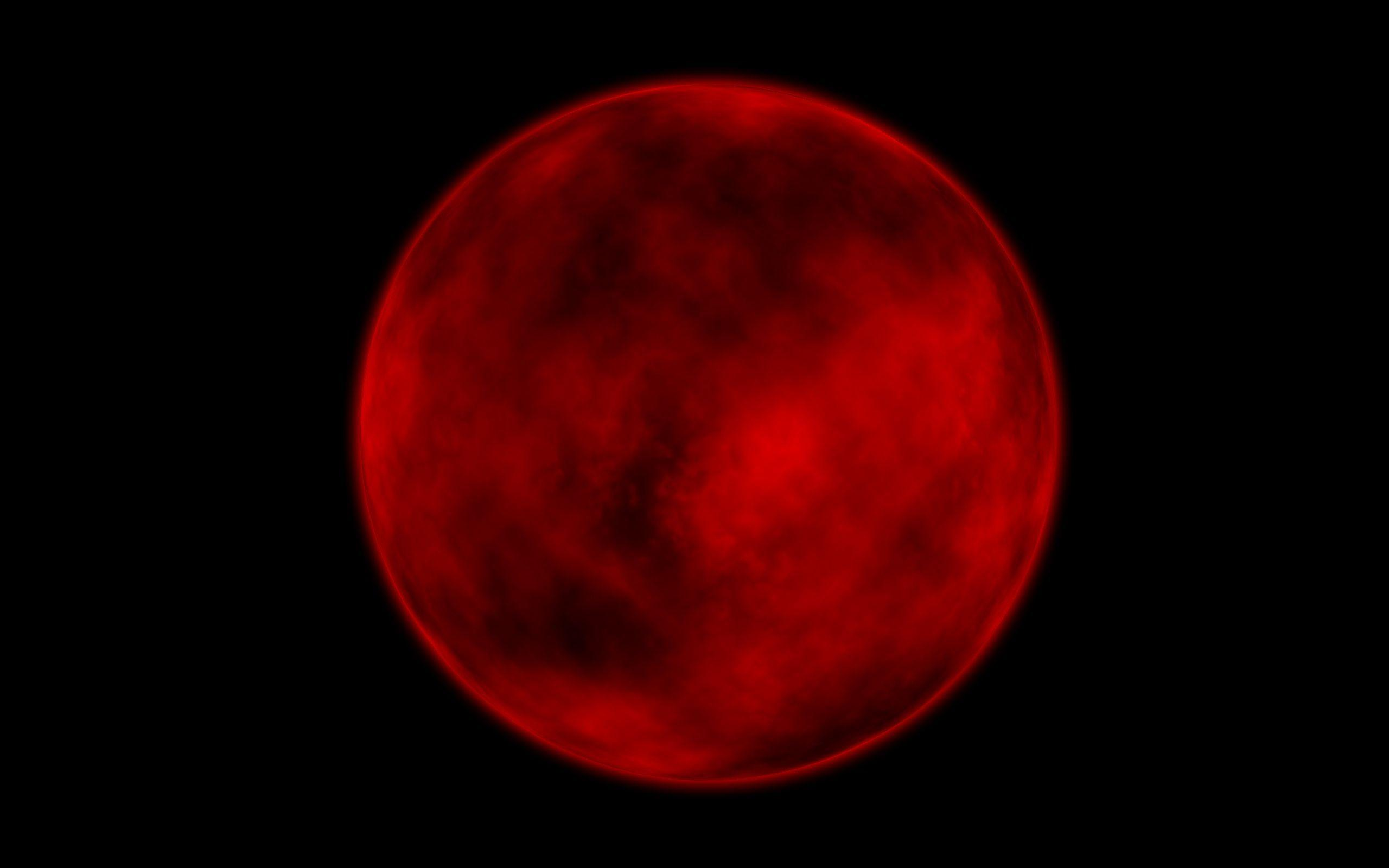 red moons - photo #2