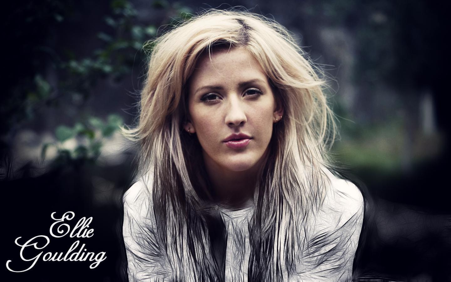 Ellie Goulding Wallpapers For Mobile 18616 Wallpaper