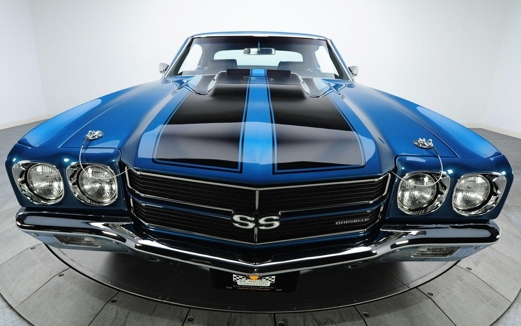 Muscle Car Wallpaper Hd - Cars Wallpapers (9103) ilikewalls.