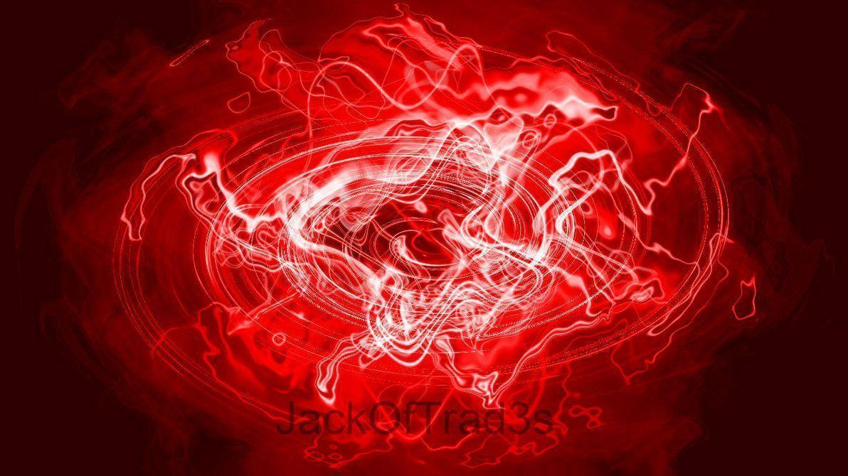 red neon wallpaper - photo #20