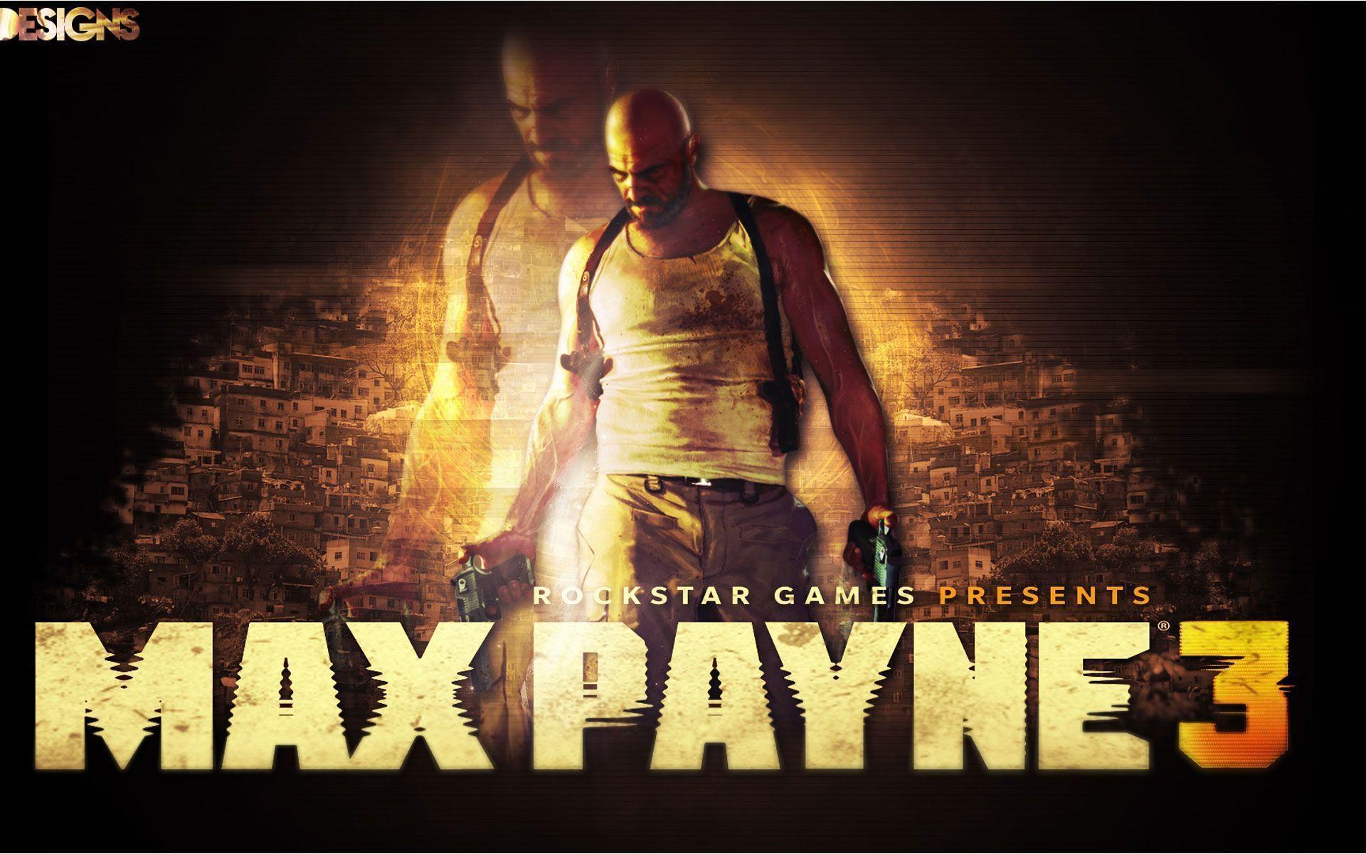 max payne 3 wallpaper live - photo #12