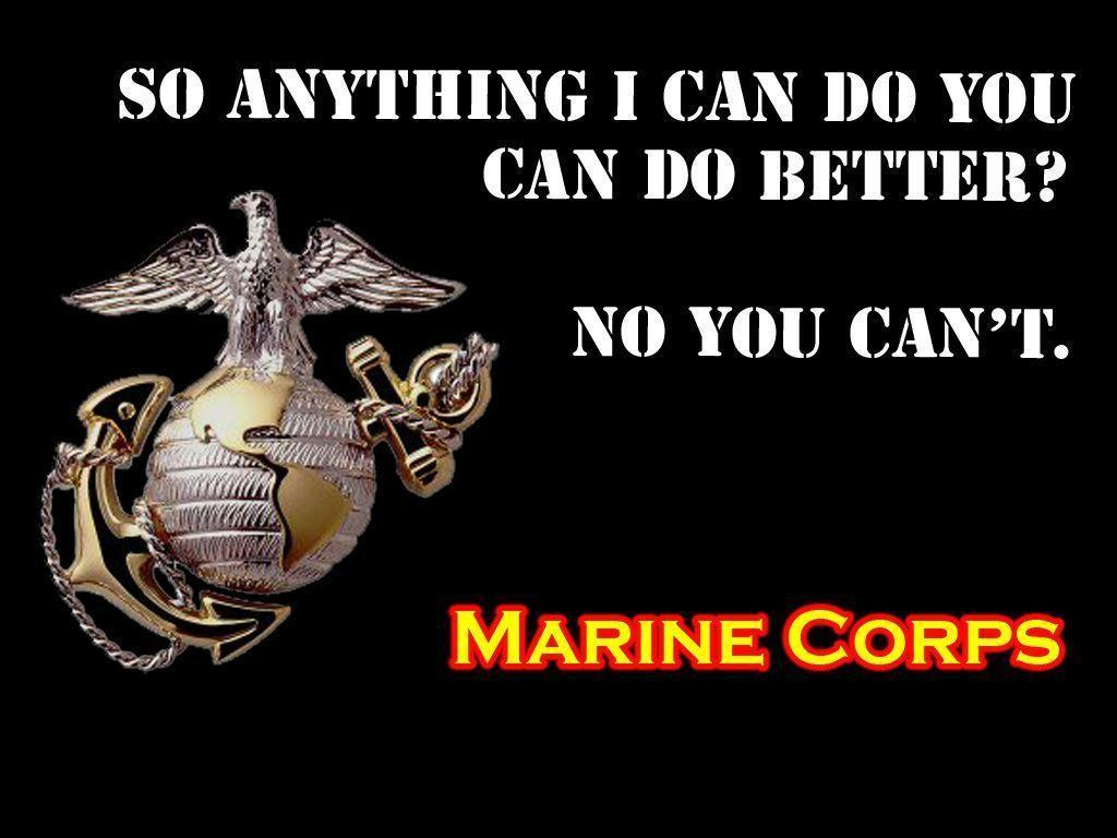 Marine Corps by skullkingT on DeviantArt