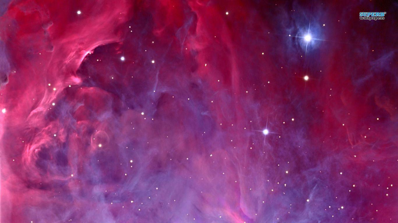 Nebula Wallpaper Widescreen Hubble Orion Nebula Wa...