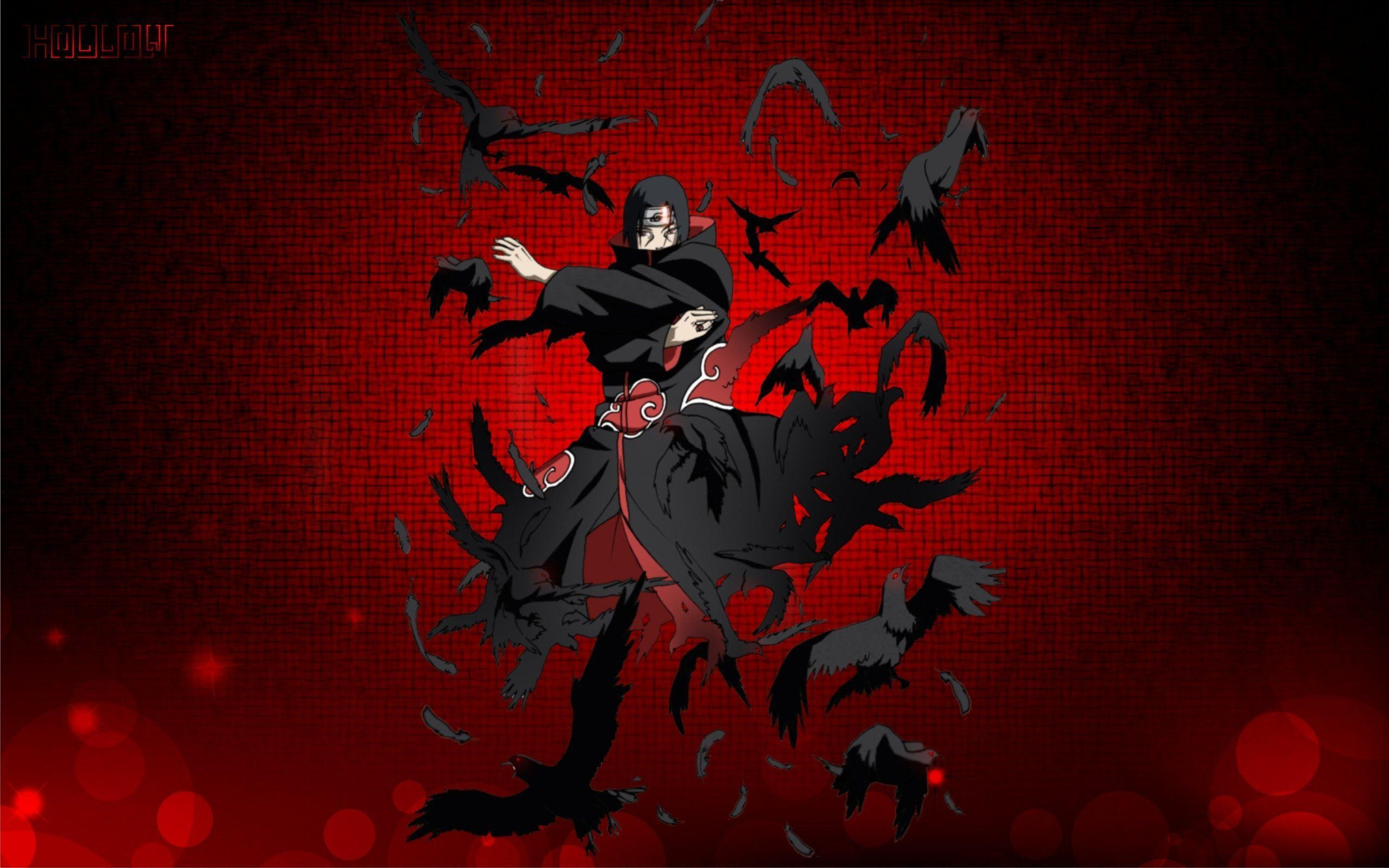 Most Downloaded Itachi Uchiha Wallpapers - Full HD wallpaper search