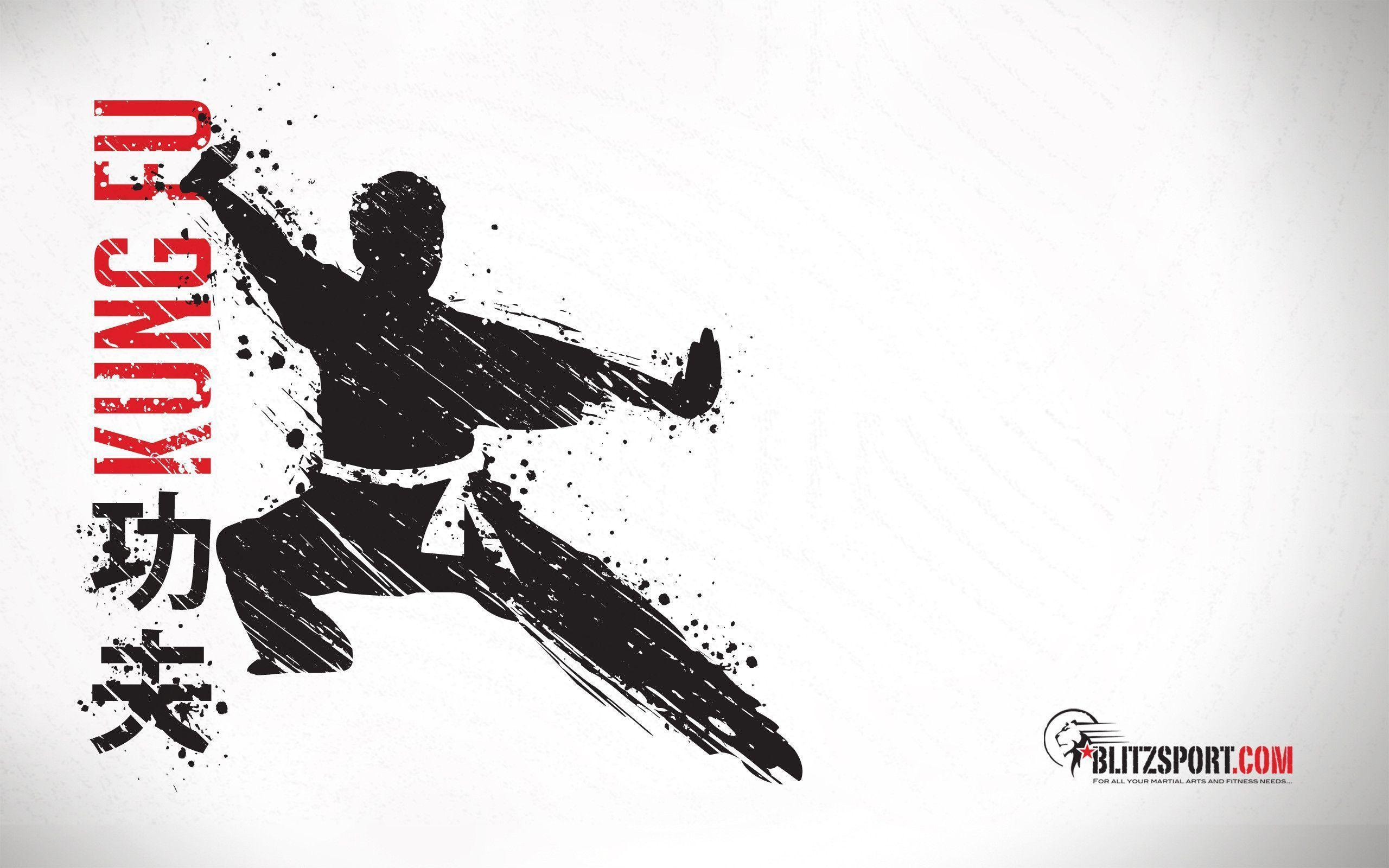 Kung Fu Wallpapers Wallpaper Cave
