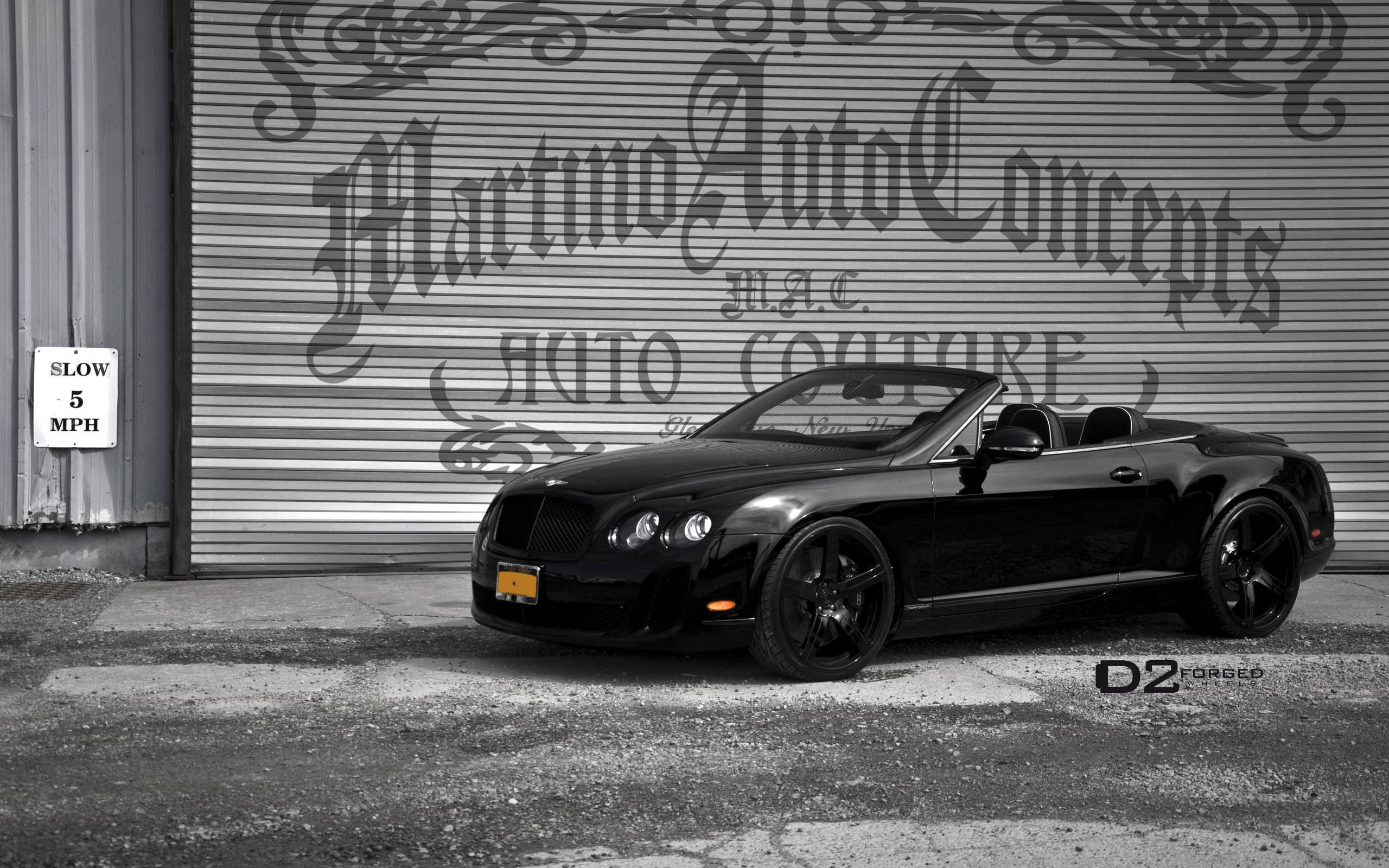 Most Downloaded Bentley Continental Wallpapers