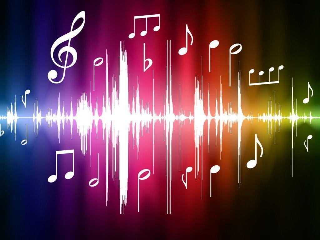 Cool Music Note Wallpapers: Desktop Backgrounds Music