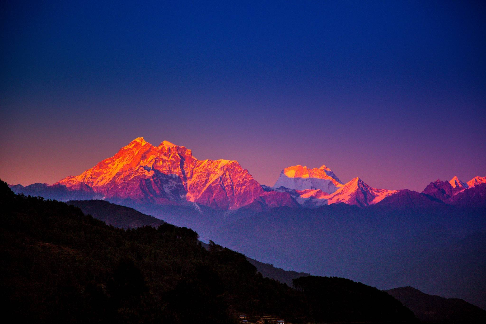 himalaya mountains hd wallpaper - photo #15