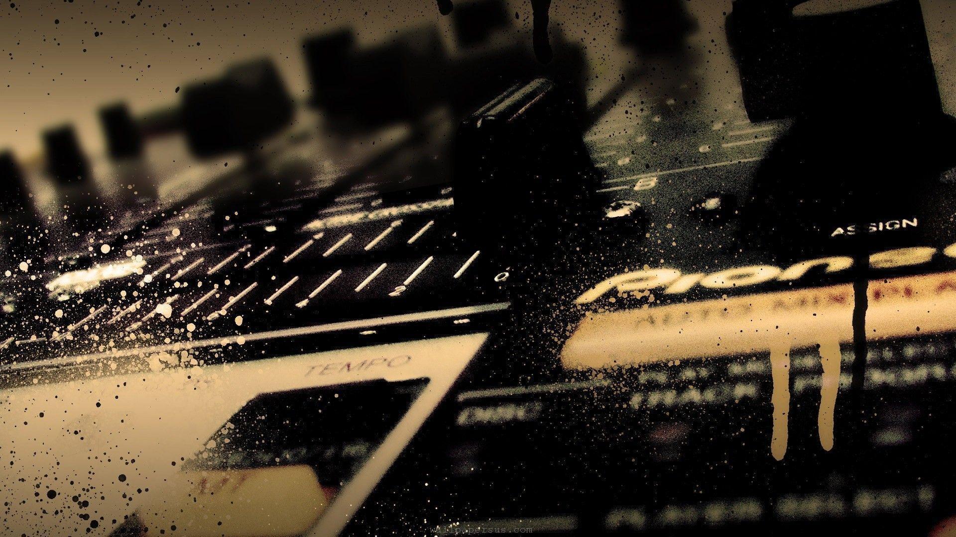 Pioneer DJ Wallpapers - Wallpaper Cave