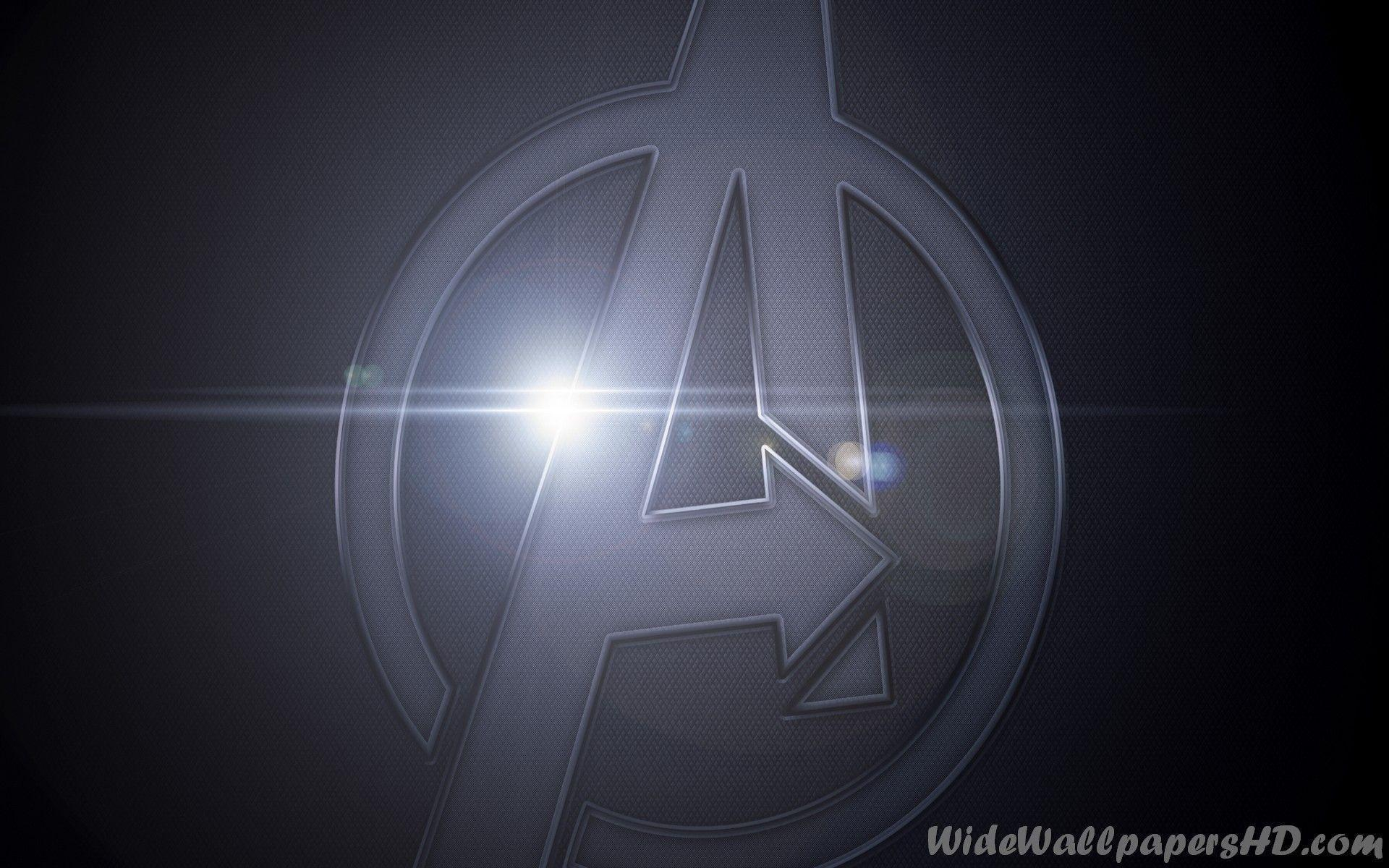Logo The Avengers Wallpapers X Widewallpapershd