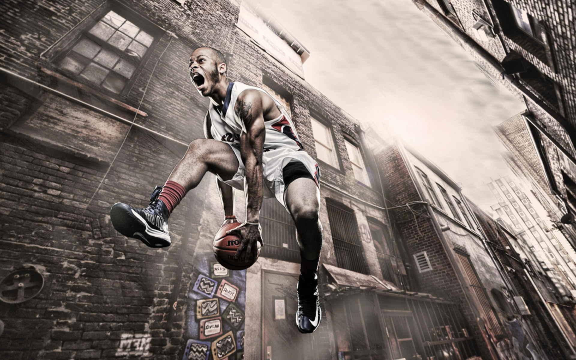 435fbbfc Basketball Sport Sports HD Free Wallpapers