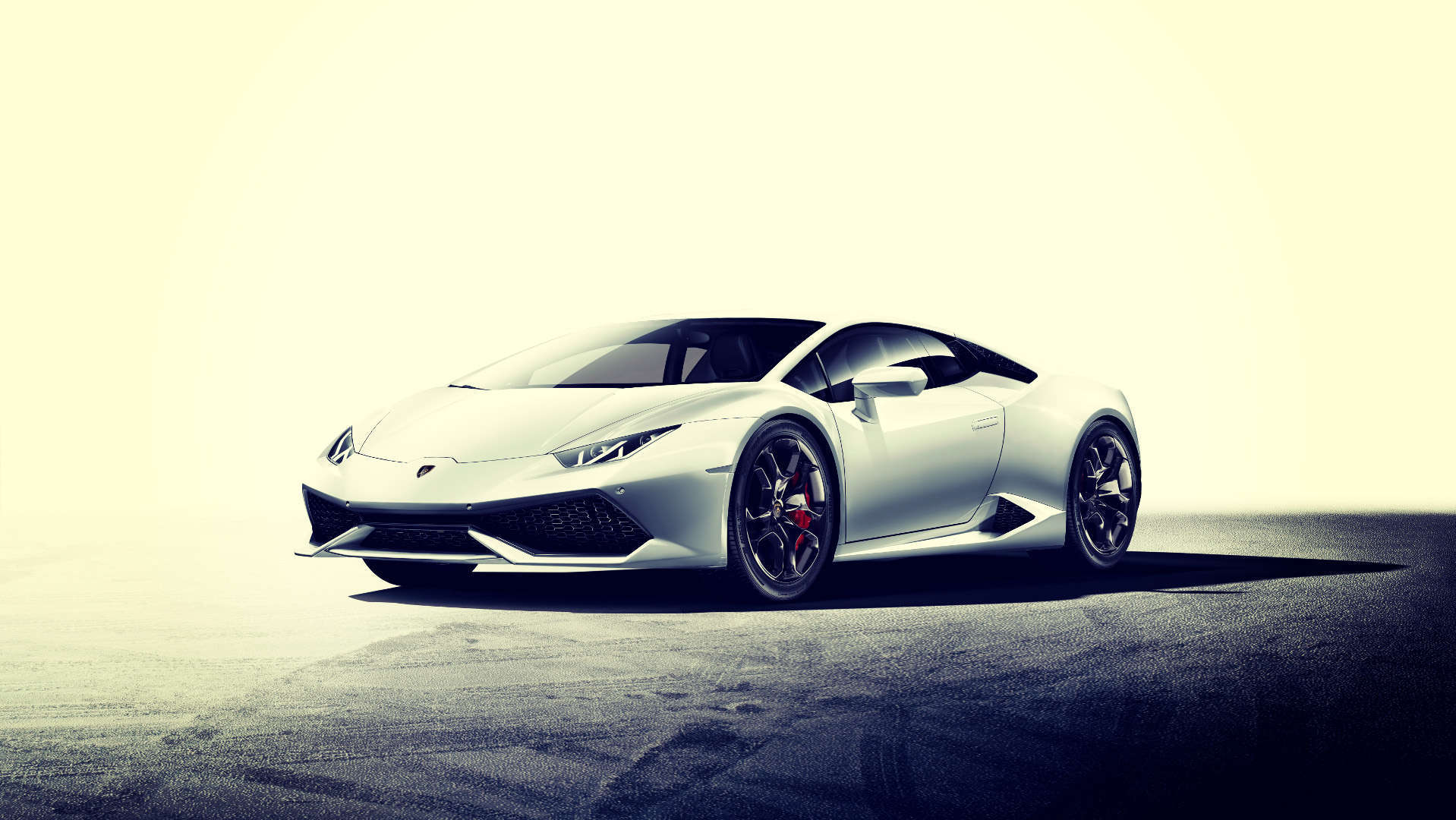 lamborghini huracan white okemobil - Lamborghini Huracan Hd Wallpapers 1080p