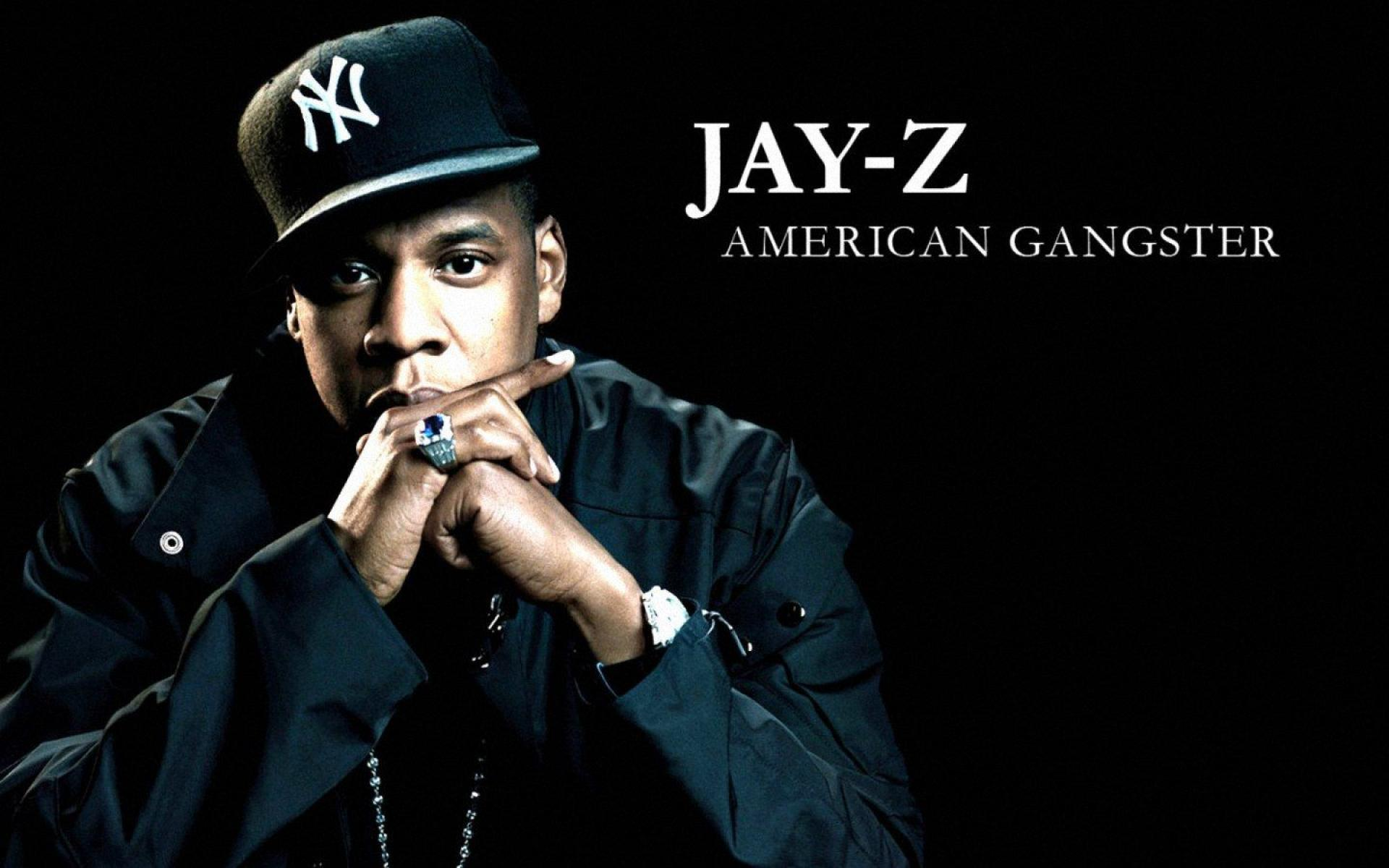 Wallpapers of Jay Z