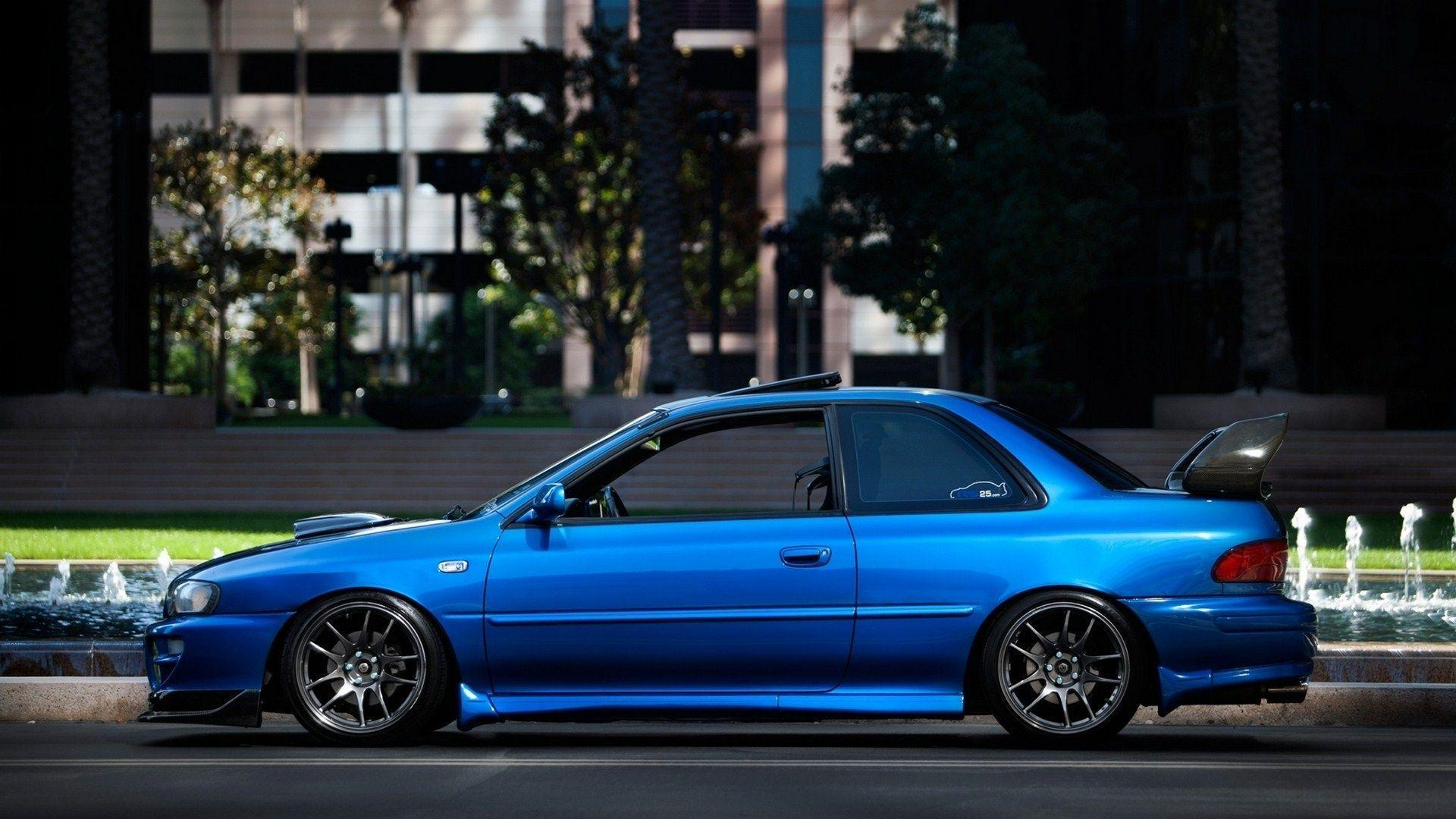 Wrx Sti 0 60 >> Subaru Impreza Wallpapers - Wallpaper Cave