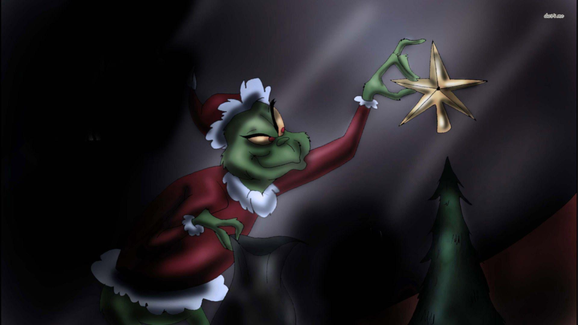 grinch wallpapers hd - photo #11