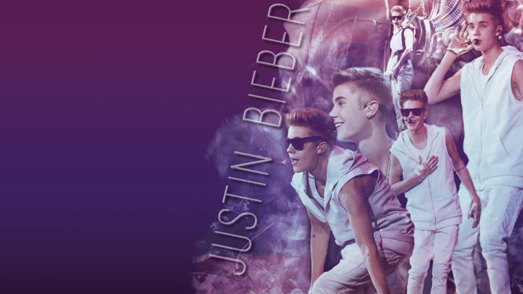 Love Yourself Wallpaper Justin Bieber : Justin Bieber Wallpapers Purple - Wallpaper cave