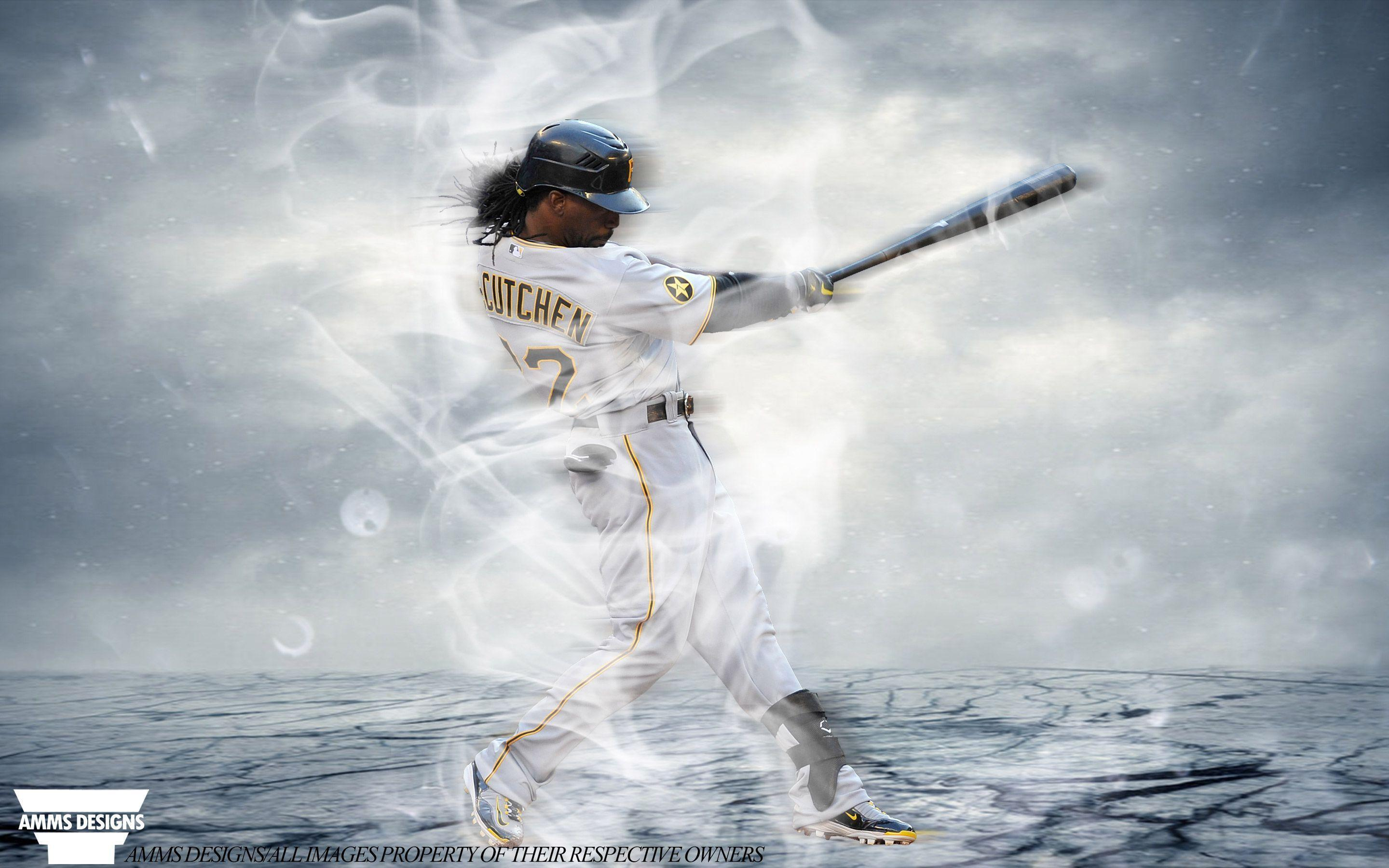 Free Wallpapers - Andrew McCutchen 2014 wallpaper
