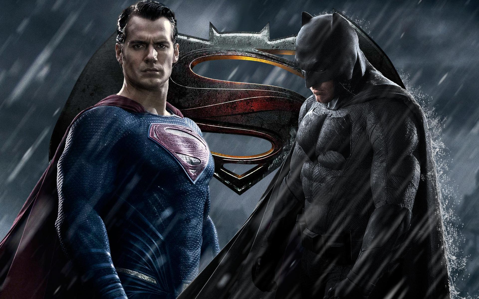 Amazing Batman Vs Superman Cover Wallpapers Pic Wallpapers