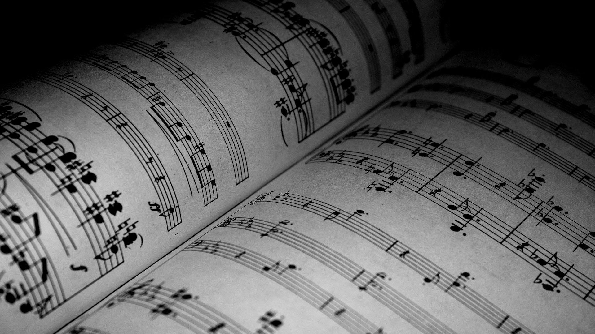 Music Notes Wallpapers 16213 1920x1080 px