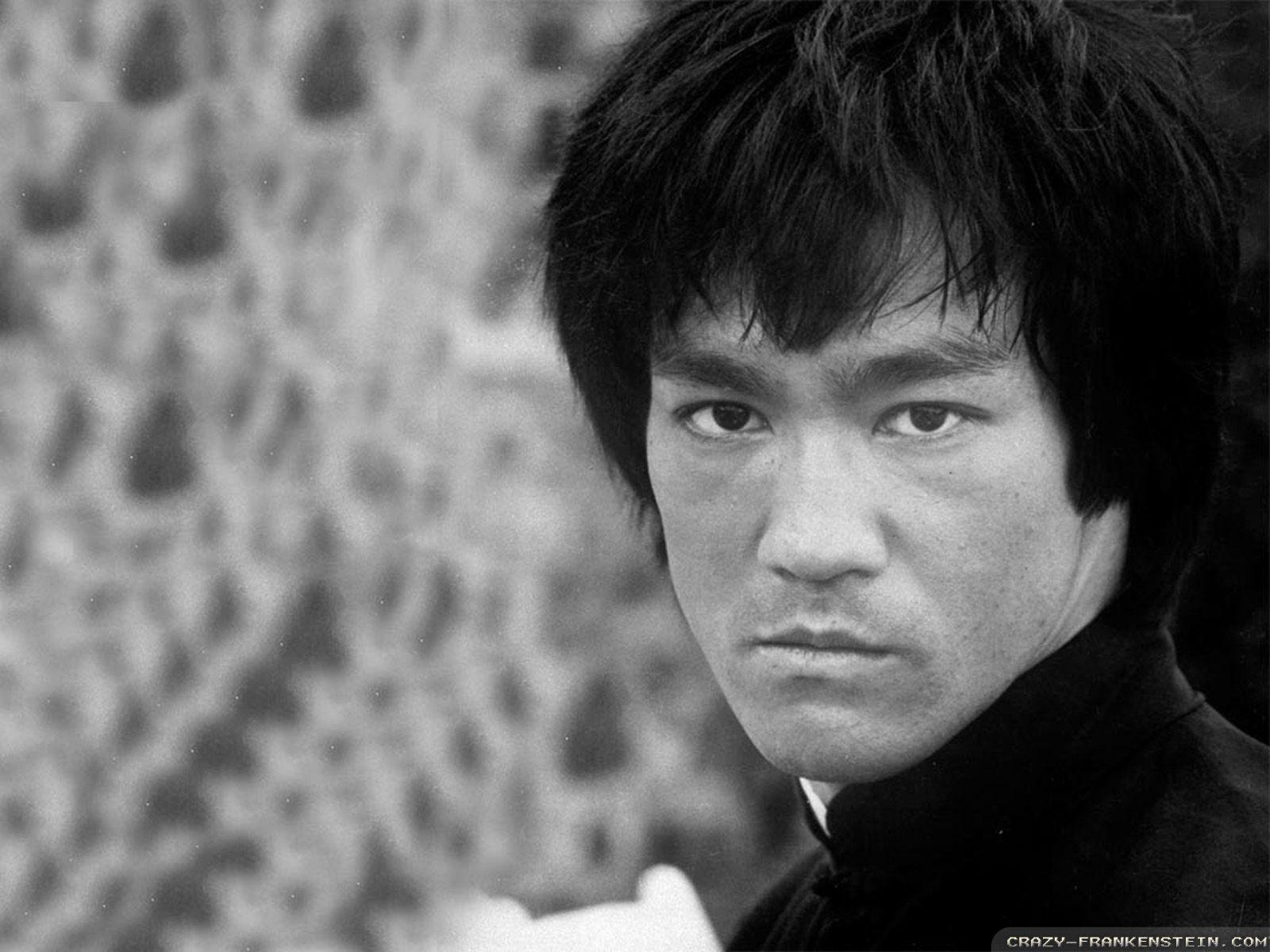 Bruce Lee - Bruce Lee Wallpaper (27110545) - Fanpop