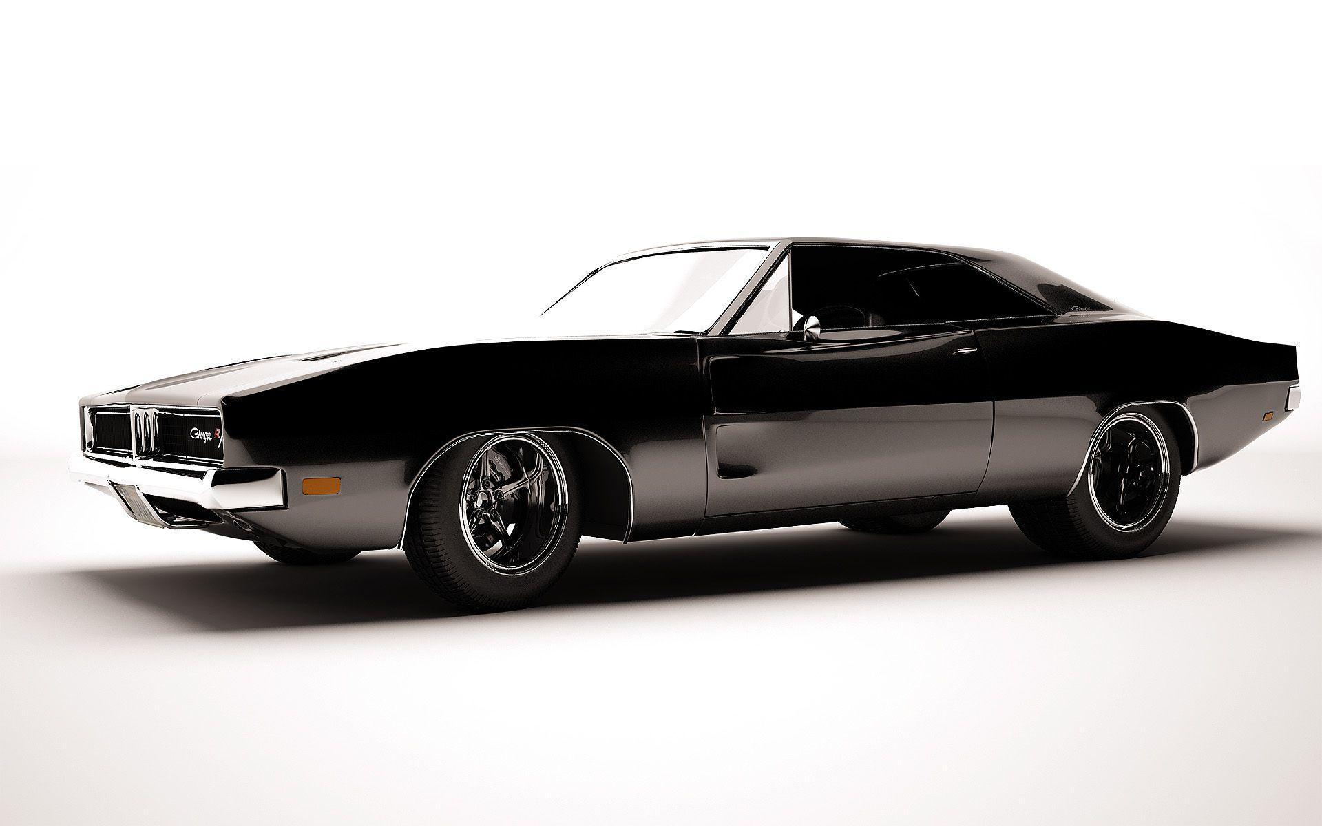 Pix For > 1969 Dodge Charger Wallpaper