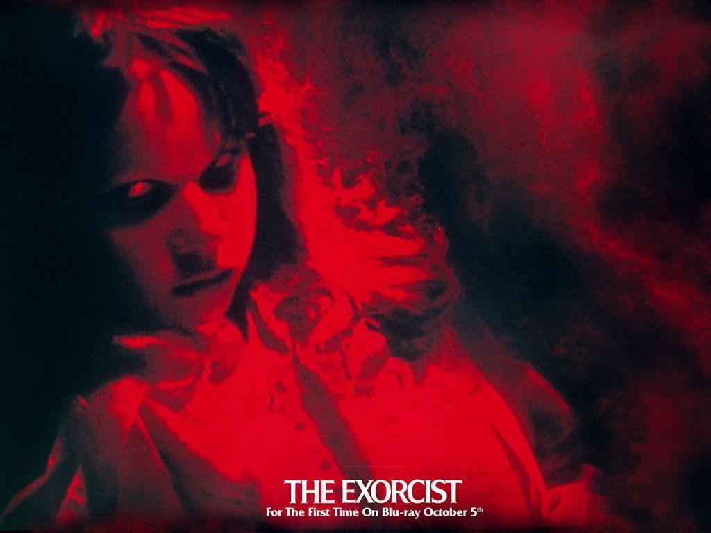 the exorcist wallpaper - photo #22