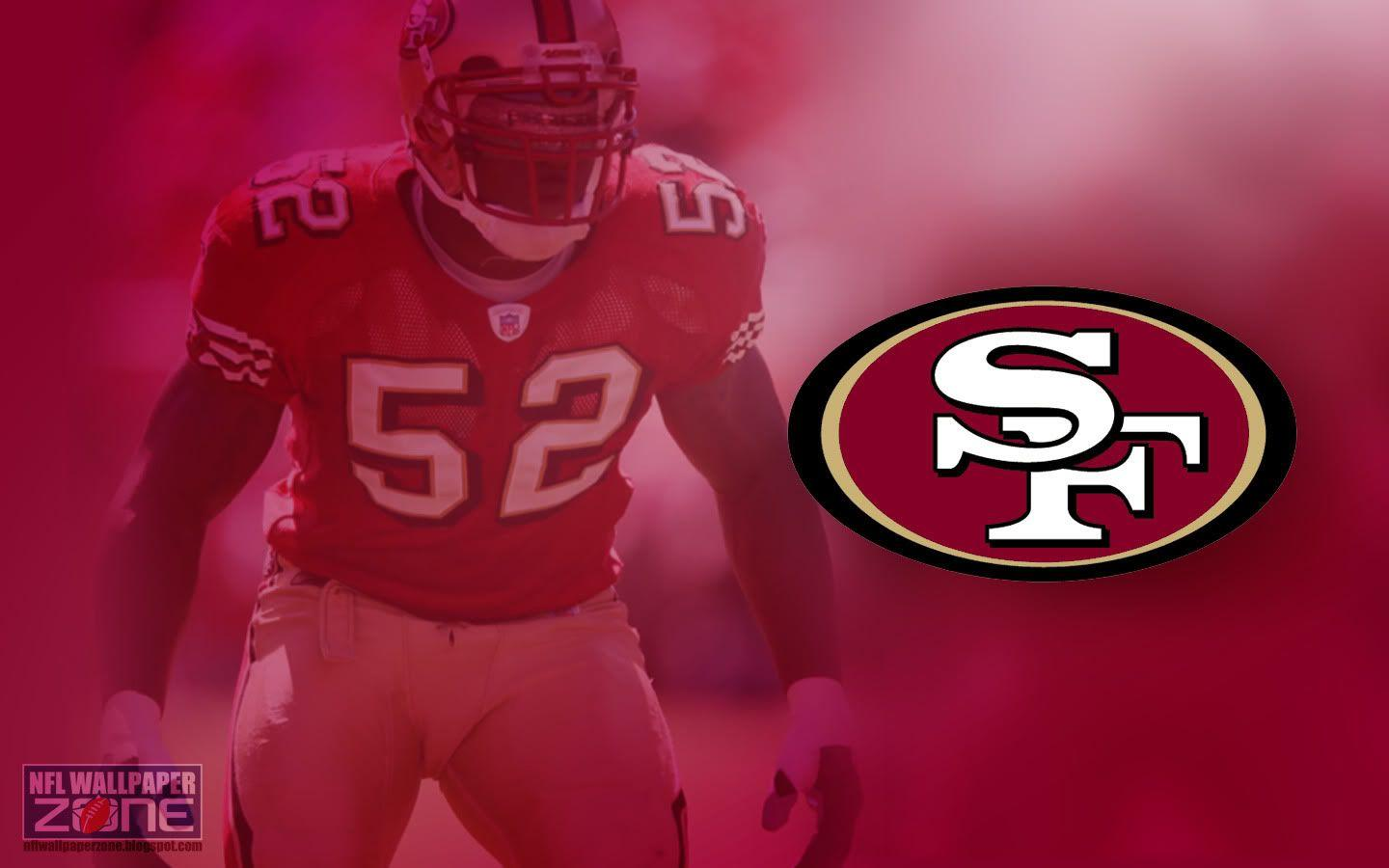 Sf 49ers Wallpapers - Wallpaper Cave