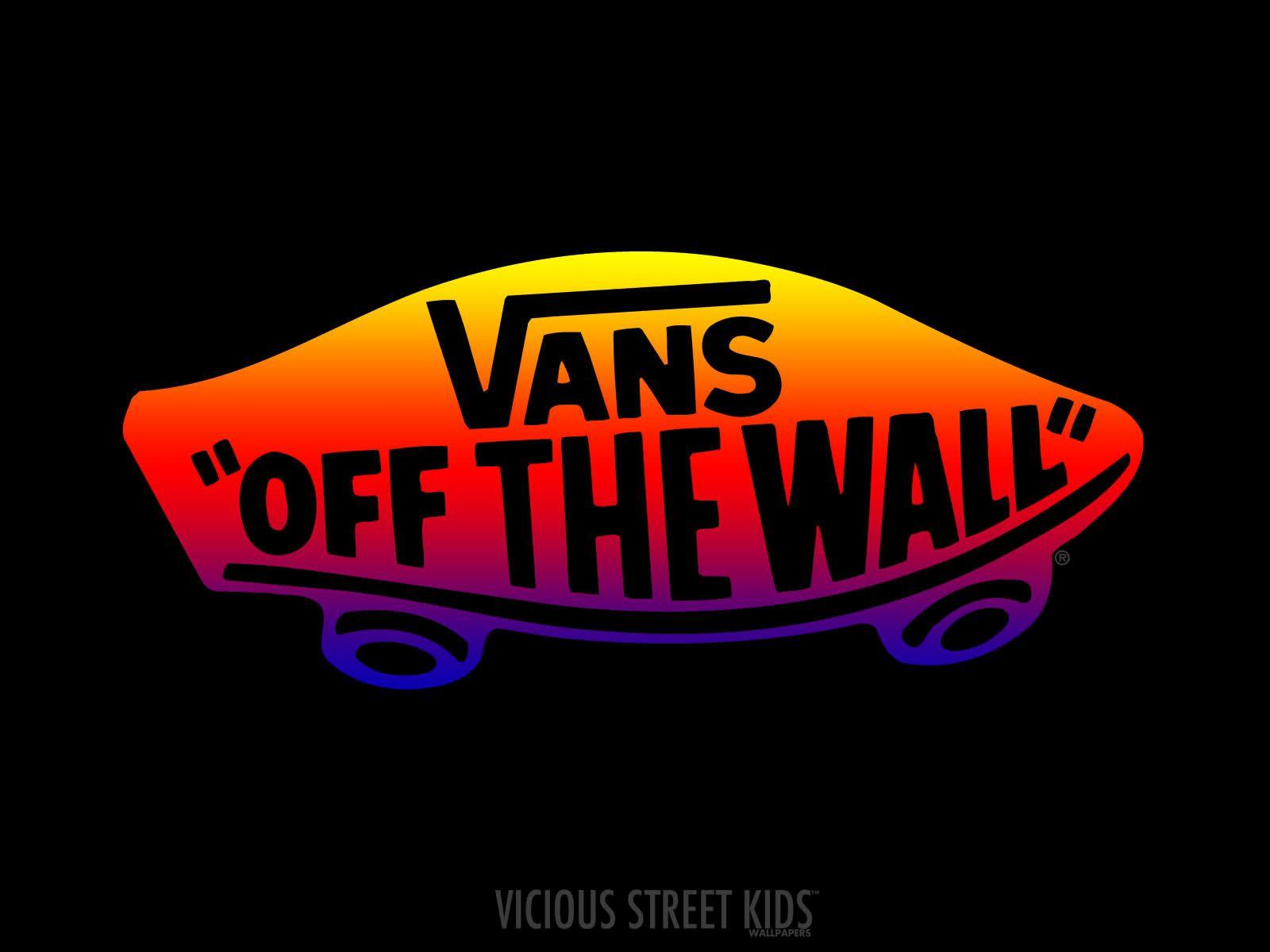vans off the wall wallpapers wallpaper cave. Black Bedroom Furniture Sets. Home Design Ideas