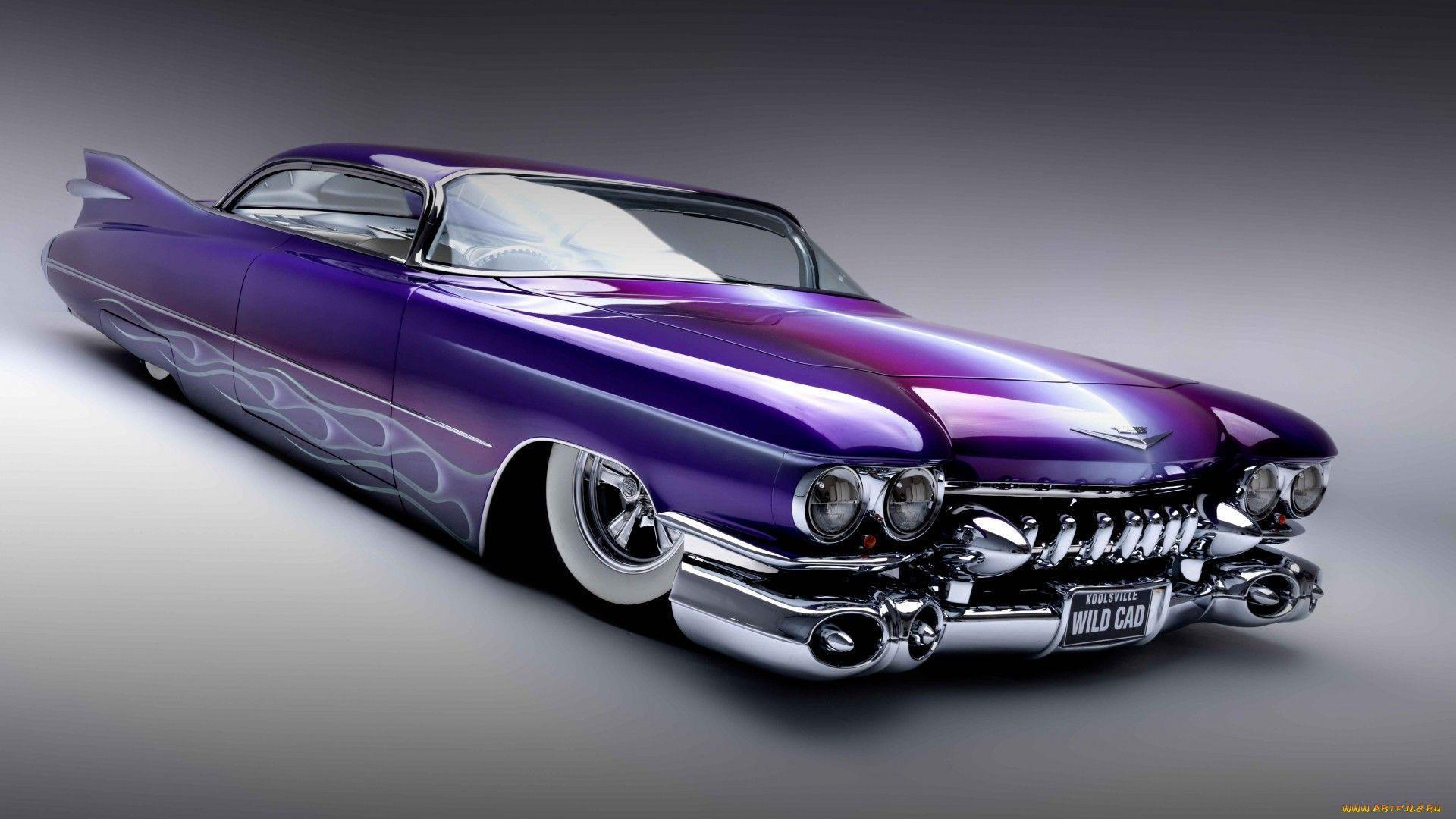 Lowrider Car Wallpapers